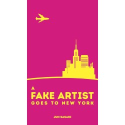 A Fake Artist Goes to New York (Español/multi-idioma)