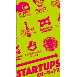 Startups (Español/Multi-idioma)