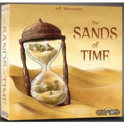 The Sands of Time (Inglés)