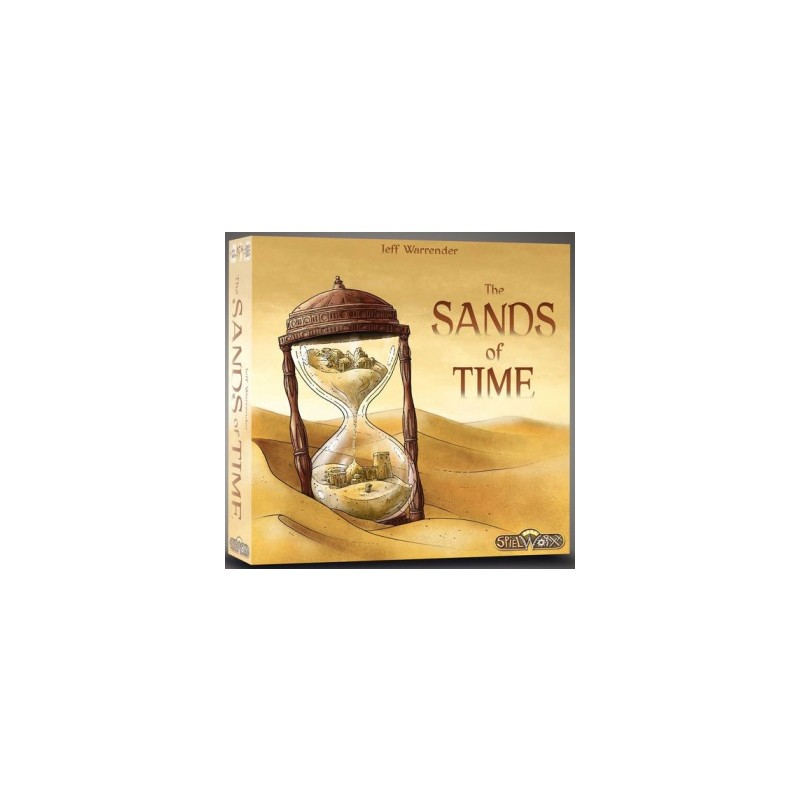 The Sands of Time (Inglés)