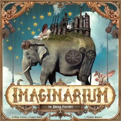 Imaginarium (Inglés)