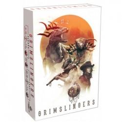 Grimslingers 3e (Inglés)