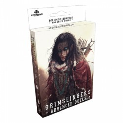 Grimslingers: Advanced Duels (Inglés)
