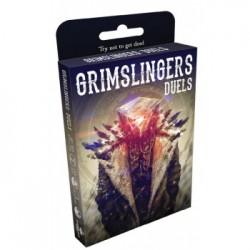 Grimslingers: Duels (Inglés)