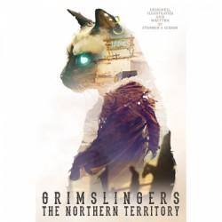 Grimslingers: Northern Territory (Inglés)
