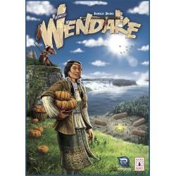 Wendake (Inglés)