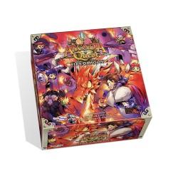Arcadia Quest: Fire Dragon (Inglés)