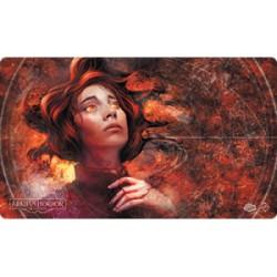Arkham Horror LCG: Across Space and Time Playmat (Inglés)