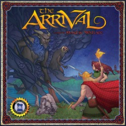 The Arrival (Inglés)