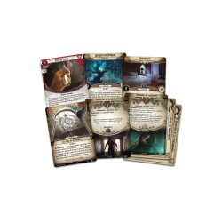Arkham Horror: El juego de cartas - Regreso a La Noche de la Fanática
