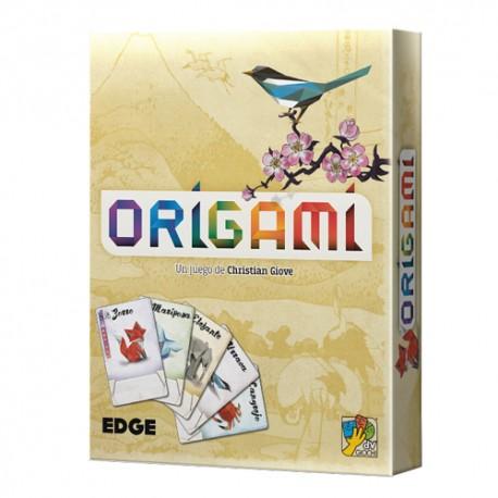 [Pre-Venta 22/06] Origami