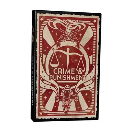Firefly: Crime & Punishment Game Booster (Inglés)
