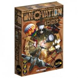 Innovation: Echoes (Inglés)