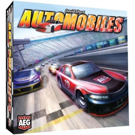 Automobiles (Inglés)