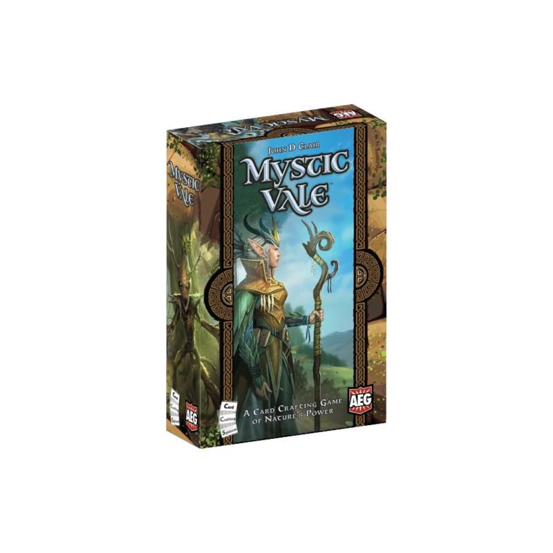 Mystic Vale (Inglés)