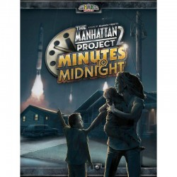 Manhattan Project 2: Minutes to Midnight (Stand Alone) (Inglés)