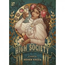 High Society (Inglés)
