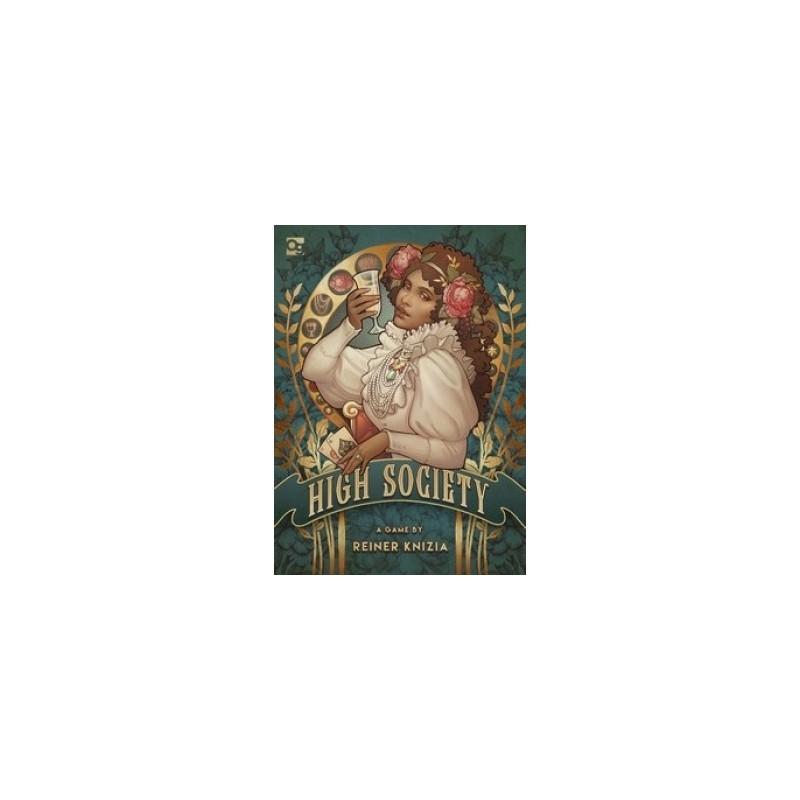 High Society (Inglés)
