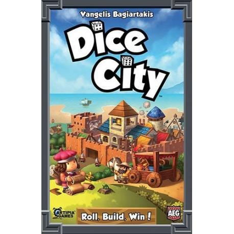 Dice City (Inglés)