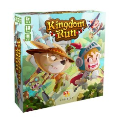 KINGDOM RUN