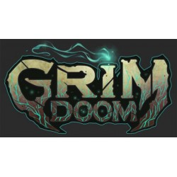 GRIM DOOM THE BEGINNING