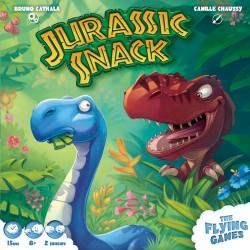 Jurassic Snack (Inglés)