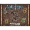Harry Potter Hogwarts Battle - A Cooperative Deck Building Game (Inglés)