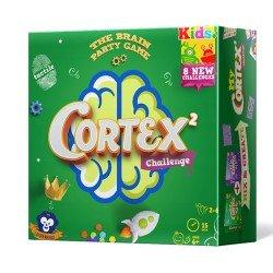 Cortex Kids 2 (Verde)