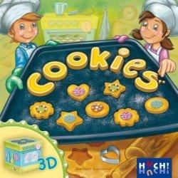 Cookies (Inglés)