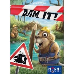 Dam it! (Inglés)