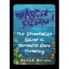 Throw Down! - Card Game: Orange (Inglés)