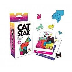 CAT STAX (Inglés)