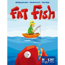 Fat Fish (Inglés)