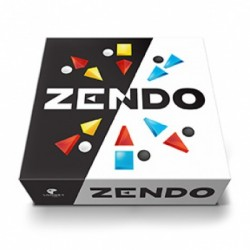 Zendo (Inglés)