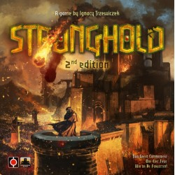 Stronghold 2nd Edition (Inglés)