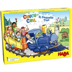 Chucu chu, El Pequeño Tren