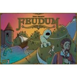 Feudum (Inglés)