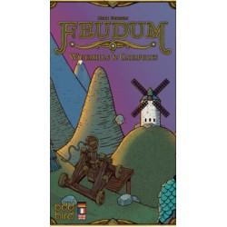 Feudum: Windmills & Catapults (Inglés)