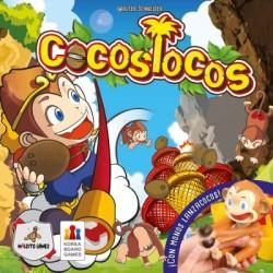 [Pre-Venta 25/07/2018] COCOS LOCOS
