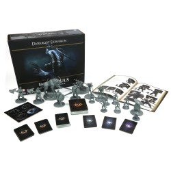 Dark Souls: The Board Game -  Darkroot Expansion (Español/Multi-idioma)