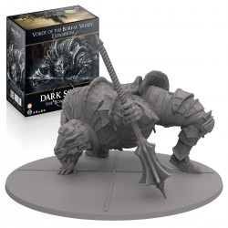 Dark Souls: The Board Game - Vordt of the Boreal Valley Expansion (Español/Multi-idioma)