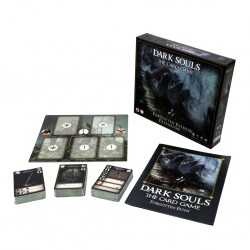 [PRE-VENTA 21/09/2018] Dark Souls: The Board Game - Forgotten Paths Expansion