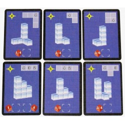 CUBIST CARDS EXPANSION PACK (Inglés)