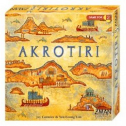 Akrotiri: Revised Edition (Inglés)