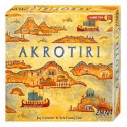 Akrotiri: Revised Edition (Inglés)