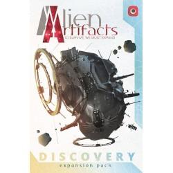 Alien Artifacts: Discovery (Inglés)