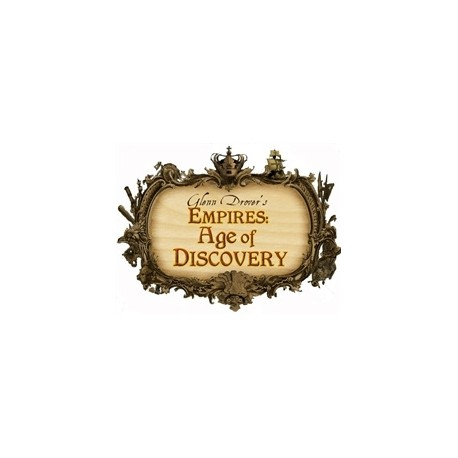 EMPIRES: AGE OF DISCOVERY - BONUS CAPITAL BUILDINGS (Inglés)