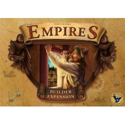 EMPIRES: BUILDER EXPANSION (Inglés)