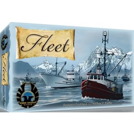FLEET (Inglés)