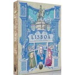 LISBOA (Inglés)